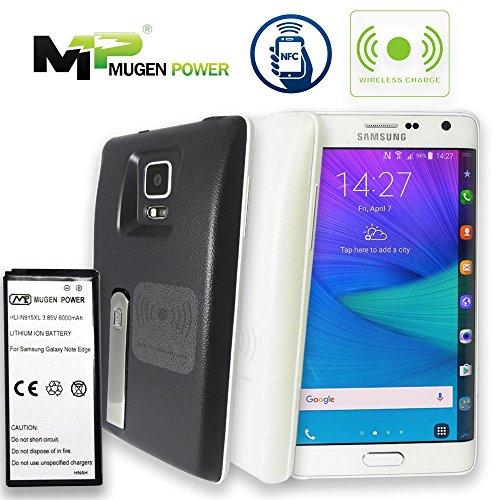 Mugen Power Samsung Galaxy Note Edge (N915) Wireless Charge