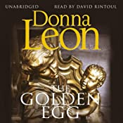 The Golden Egg | Donna Leon
