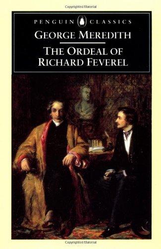 The Ordeal of Richard Feverel (Penguin Classics)