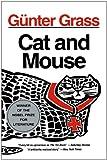 """""""Cat and Mouse"""" av Gunter Grass"""