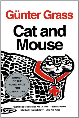 """Cat and Mouse"" av Gunter Grass"