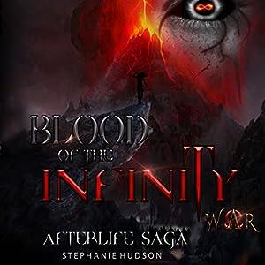 Blood of the Infinity War Audiobook