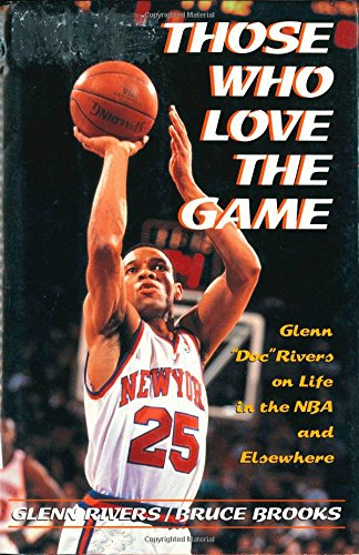 Those Who Love the Game: Glenn