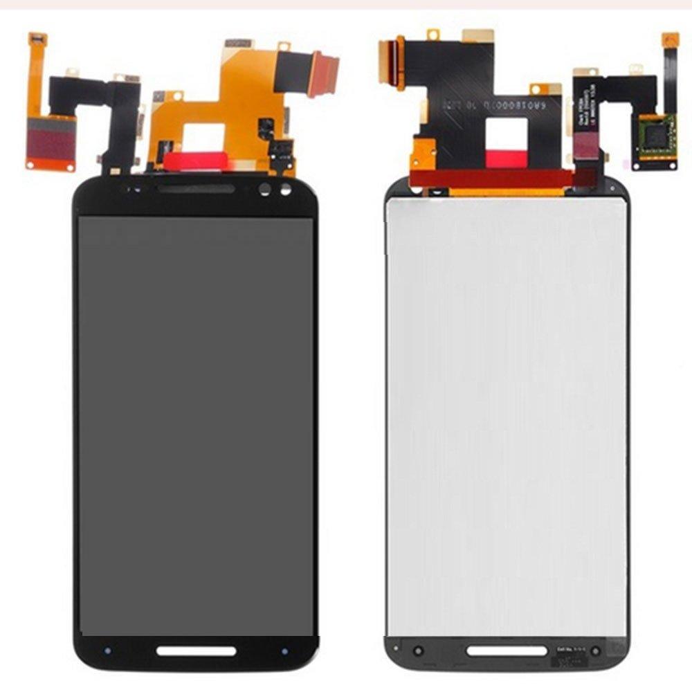 Generic New Motorola Moto X Style LCD Display Touch: Amazon.in: Electronics
