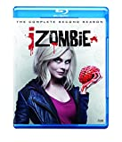 iZombie: The Complete Second Season (CAN) [Blu-ray]