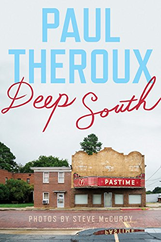 Deep South: Four Seasons on Back Roads (Best Cherry Trees For Michigan)