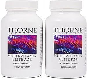 Thorne Research - Multi-Vitamin Elite