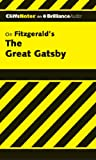 The Great Gatsby (Cliffs Notes Series)