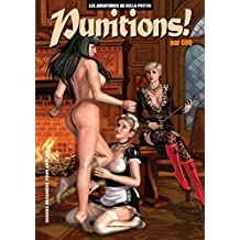 Punitions! (French Edition)