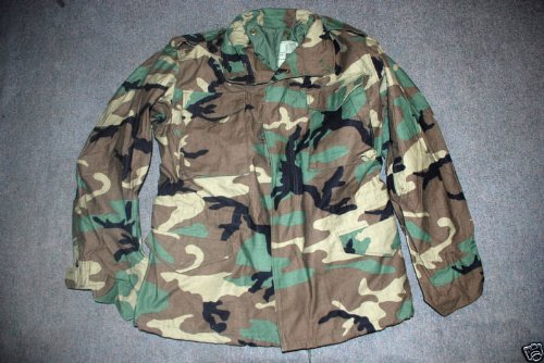 Us Army Camouflage Patterns - 2