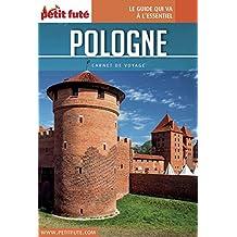 POLOGNE 2017 Carnet Petit Futé (Carnet de voyage) (French Edition)