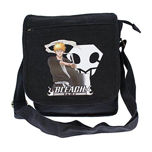 BLEACH Messenger Bag Ichigo Small Size BLEACH Borsa Ichigo piccola dimensione