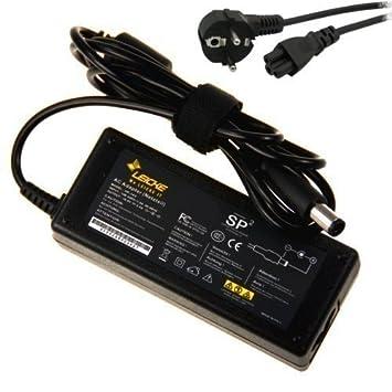 LEICKE® Cargador 19V 90W HP PPP009H CQ60 CQ61 CQ71 DV4 DV5 DV6 DV7-1145ef DV7-1103ef 6510b 6515b 6700 6710b 6710s NX6310 NX6325 6710s 6715s 6715b ...