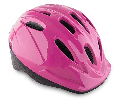 Girls Pink Helmet - 9