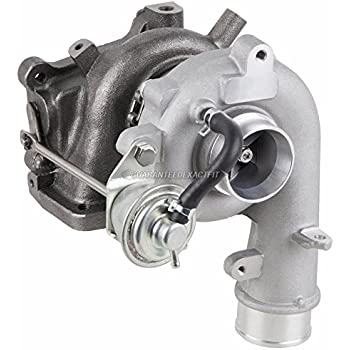 New Turbo Turbocharger For Mazda CX-7 2007 2008 2009 2010 2011 2012 - BuyAutoParts 40-30168AN New