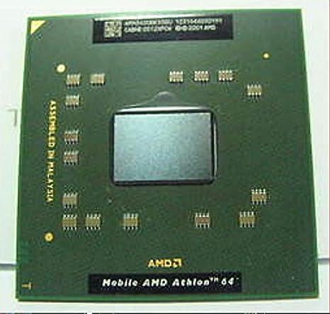 Amazon Com Amd Athlon 64 3400 Mobile Laptop Cpu Processor Amn3400bkx5bu Computers Accessories