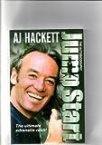 Jump Start, A. J. Hackett and Winston Aldworth, 1869418425