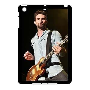 Unique Phone Case Design 19Famous Singer Adam Levine- For Ipad Mini 2 Case