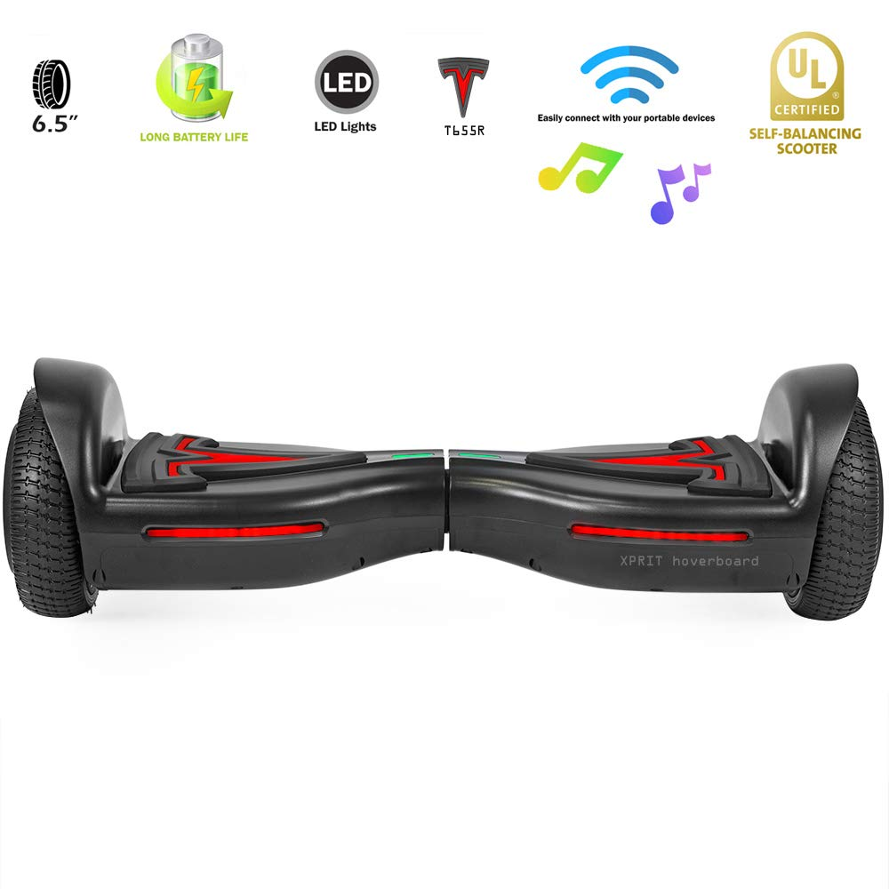 XPRIT Easter Sale Hoverboard w/Bluetooth Speaker (Special) by XPRIT (Image #2)