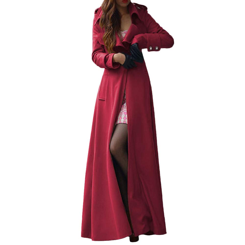 【安心発送】 Bokeley-Women 's Coat ワインレッド SWIMWEAR Bokeley-Women メンズ Coat B07K84JKCB ワインレッド Small Small|ワインレッド, 三徳食品岩手:f421035e --- arianechie.dominiotemporario.com