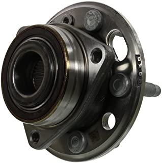 Moog 513288 Cross Reference Wheel Hub Bearing Assembly Timken 513288 SKF BR930777 WJB WA513288