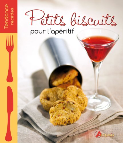 Aperitif Biscuit - petits biscuits pour l'apéritif