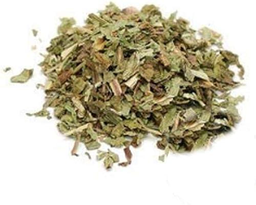 Dandelion Leaf Cut Sifted Organic