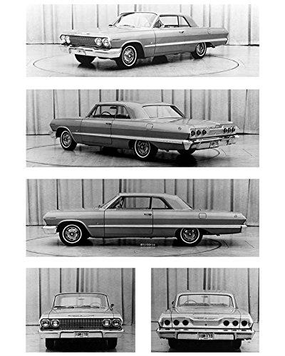 1963-chevrolet-impala-ss-sport-coupe-factory-photo