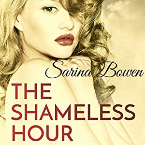 The Shameless Hour Audiobook