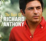 """Afficher """"The Best of Richard Anthony"""""""