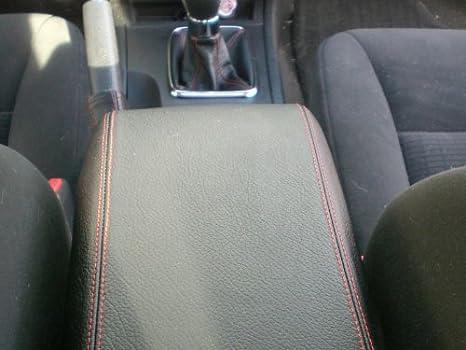 Amazon.com: Ford Fusion 2004-10 cubierta de apoyabrazos de RedlineGoods: Automotive