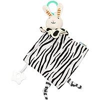 FOONEE Toalla para bebé con diseño de Conejo