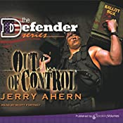 Out of Control: The Defender, Book 3 | Jerry Ahern