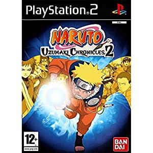 Naruto: Uzumaki Chronicles 2 by Namco Bandai (2007) - PlayStation 2
