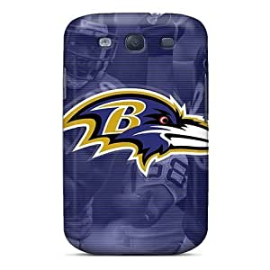 Cute Appearance Cover/PC Baltimore Ravens For Case Iphone 6 4.7inch Cover
