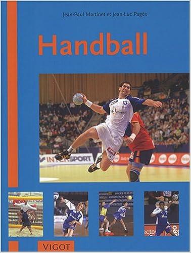 En ligne téléchargement gratuit Handball pdf