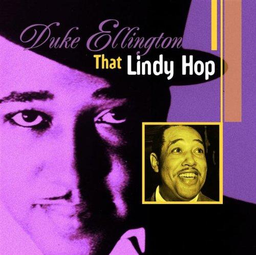 That Lindy Hop