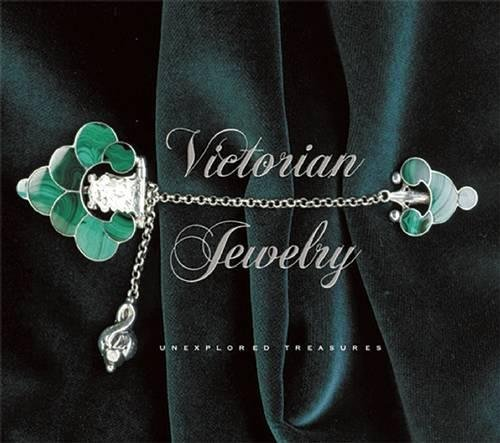 Victorian Jewelry: Unexplored ()