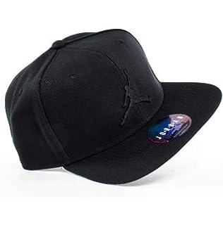 96d3df9785e Nike Men's JORDAN CLC99 SNAPBACK Hat, Black/White, One Size: Amazon ...