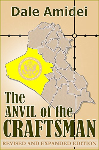The Anvil of the Craftsman by Dale Amidei on Apple Books