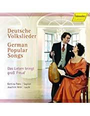 Deutsche Volkslieder - Das Lie