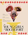 Cover Image for 'Young Girls of Rochefort (The Criterion Collection), The'