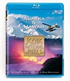 Scenic National Parks: Alaska & Hawaii [Blu-ray]