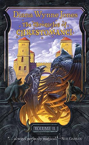 The Chronicles of Chrestomanci, Volume 2: The Magicians of Caprona/Witch Week