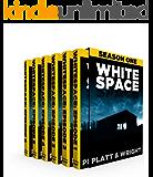 WhiteSpace: Season One (Episodes 1-6 of the sci-fi horror serial)