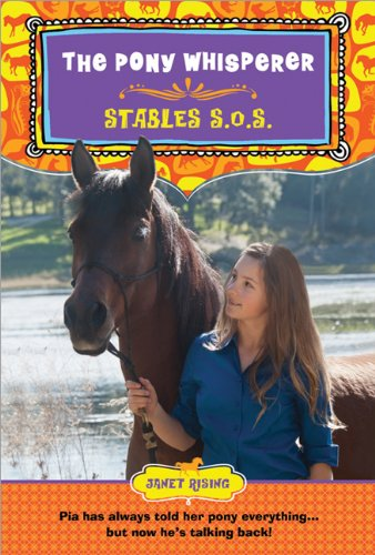 Read Online Stables S.O.S.: The Pony Whisperer pdf epub