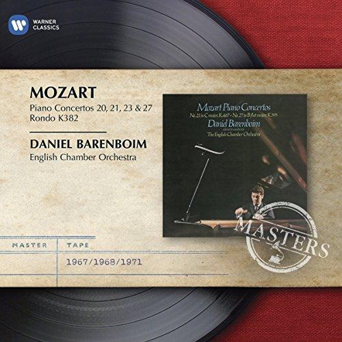CD : Daniel Barenboim - Popular Piano Concerto (2 Disc)
