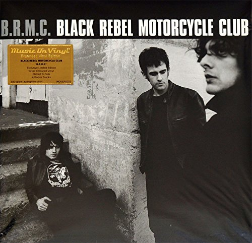 Price comparison product image Black Rebel Motorcycle Club
