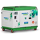 KOEL GREEN Diesel 3KVA: Amazon in: Garden & Outdoors
