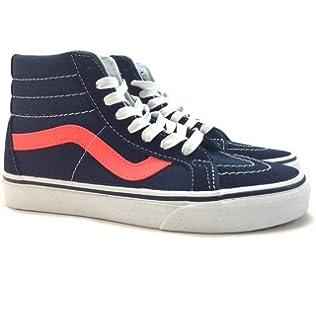 Vans Damen Sk8 Hi Slim V0018ijv3 Hohe Sneaker:
